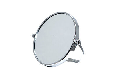 One Thousand & Ninety Two Shaving Mirror with Stand (1x/5x Magnification)