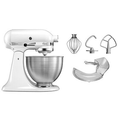 kitchenaid artisan magnetic drive blender 5ksb5080 standmixer factory serviced eur 299 00. Black Bedroom Furniture Sets. Home Design Ideas