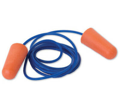 NEW! ProChoice Disposable Corded Earplugs - Box 200