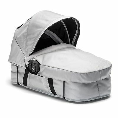BABYJOGGER City Select Babywanne, Silver