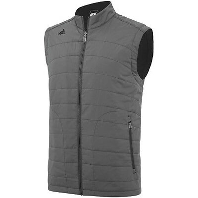 2016 Adidas Climaproof Padded Golf Vest ** Various Colours **