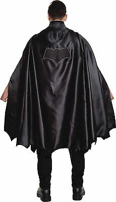 Rubie's Costume Co.: DC Superheroes Deluxe Batman Cape - Batman V Superman NEW