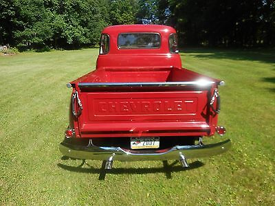 1954 Chevrolet Other Pickups custom 1954 chevy classic