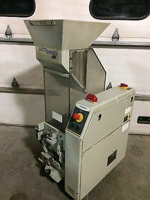 Autogrind SG-1011 Grinder For Plastic Injection Molding Machine Auto Grind