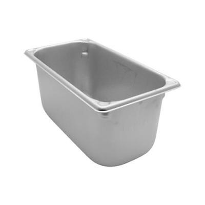 Vollrath - 30362 - Super Pan V® Third Size 6 in Deep Steam Table Pan
