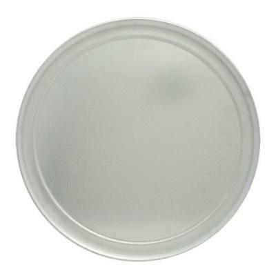 American Metalcraft - TP10 - 10 in Wide Rim Aluminum Pizza Pan