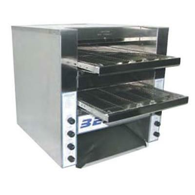 Belleco - JT4 - Triple Play Conveyor Toaster