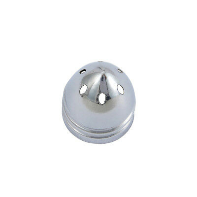 Winware by Winco G-100C Chrome Plated Tower Top For G-100 and G-110 Salt Shakers