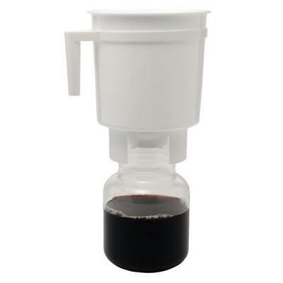 Toddy - 09600 - Cold Water Coffee Maker Brewer