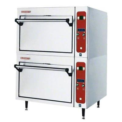 Blodgett - 1415 Double - Electric Countertop Double Deck Oven