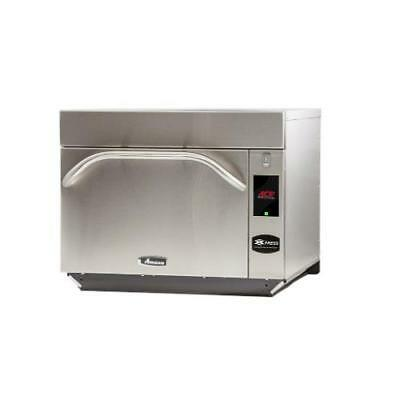 Amana - AXP22T - Express Radiant/Convection Microwave Oven