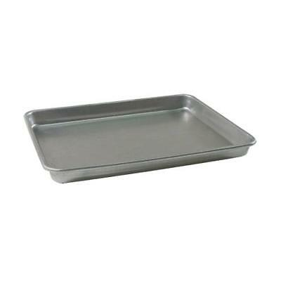 Winco - ALXP-1013 - Quarter Size Aluminum Sheet Pan