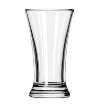 Libbey Glassware - 243 - 2 1/2 oz Flare Shooter Glass