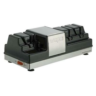 Waring - WKS800 - Electric 2 Stage Knife Sharpener