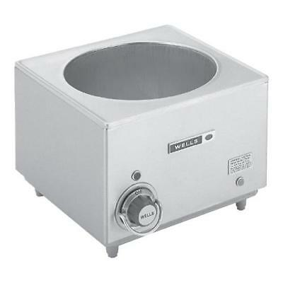 Wells - SW-10T - 11 Qt. Round Food Warmer