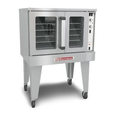 Southbend Convection Oven Single Silver Series SLGS/12SC
