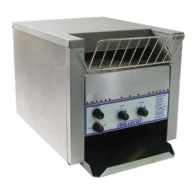 Belleco - JT2 - Countertop Conveyor Toaster- 800 Slice