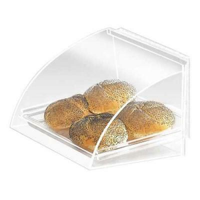 Cal-Mil - 1019 - 1-Tier Display Case Bakery, Pastry, Donut, Muffin