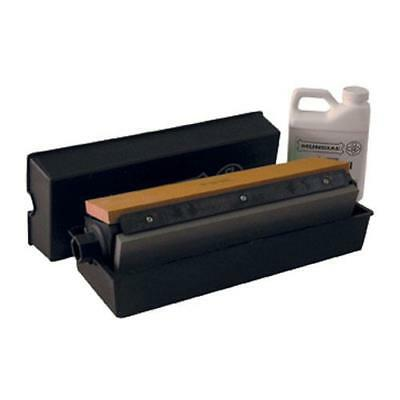 Mundial - ZH110 - 3-in-one Sharpening Stone