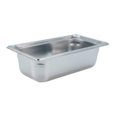 Vollrath - 90342 - Third Size 4 in Deep Steam Table Pan