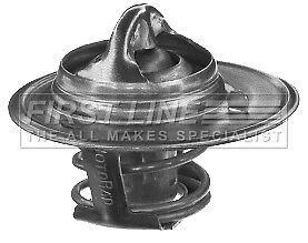 Coolant Thermostat fits HYUNDAI S COUPE 1.5 90 to 96 2170708RMP FirstLine New