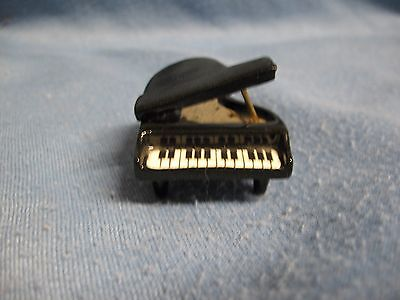 Hagen Renaker miniature Piano no damage A-808 style one Free Shipping NR