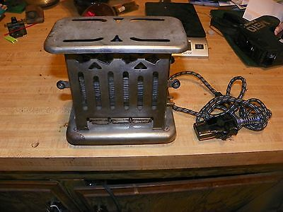 toaster thermax 1914 with cord vintage antique