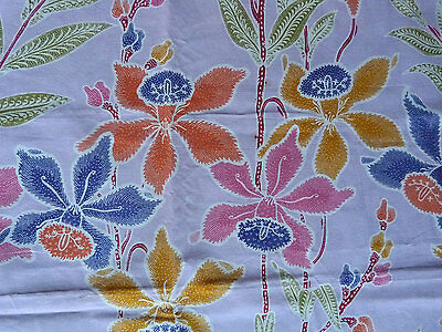 Beautiful Handmade Textile Pekalongan Indonesian Batik