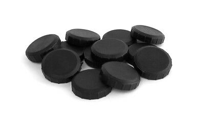 EPI ATV Primary Clutch Slider Button Kit 12 Pack For Can-Am Black WE210931