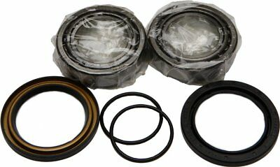 All Balls Wheel Bearing and Seal Kit Front For BMW C600 Sport ABS C650GT ABS 13
