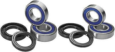 MSR Front Wheel Bearing and Spacer Kits for Suzuki RMZ250 2004-2006