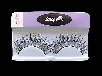 FAUX CILS tirigo® MODELE T043 (EYE LASHES)