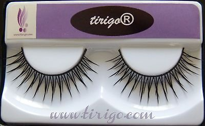 FAUX CILS tirigo® MODELE T090 (EYE LASHES)