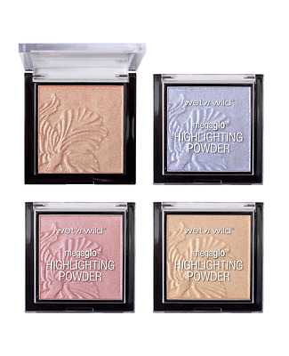 Wet N Wild Megaglo Highlighting Powder - 2 Colors To Choose From!!!!