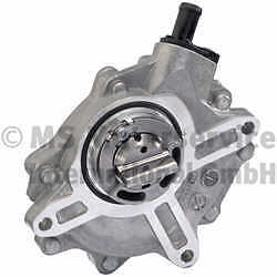 Vacuum Pump fits BMW 318 E91 2.0 07 to 12 N46B20B Pierburg 11668482284 8482284