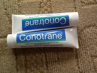 Conotrane Antiseptic Soothing Cream 100g x 2