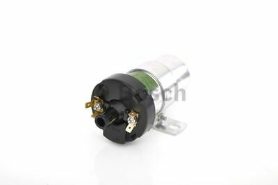 VW GOLF Mk2 Ignition Coil 1.6 1.6D 83 to 92 Bosch 211905115D VOLKSWAGEN Quality