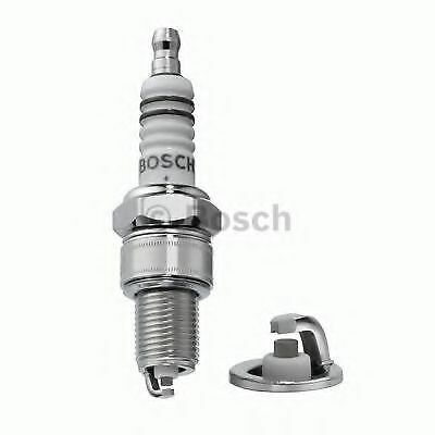 Spark Plugs Set 4x fits TOYOTA 1808140RMP Bosch Genuine Top Quality Replacement