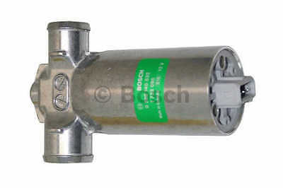 Idle Control Valve fits BMW Z3 E36 3.2 97 to 02 Auxilliary Air Bosch 13411733090