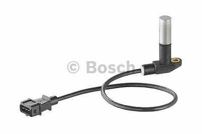 RPM / Crankshaft Sensor fits BMW 325 E30 2.5 83 to 91 Bosch 1279692 1279695 New