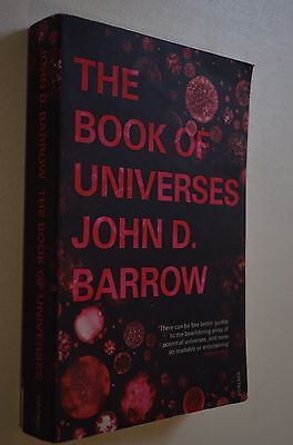 The Book of Universes - by John D. Barrow