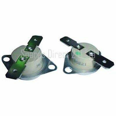 Red Spot Thermostat TOC Kit For Creda Tumble Dryers alt to C00206292 1701557