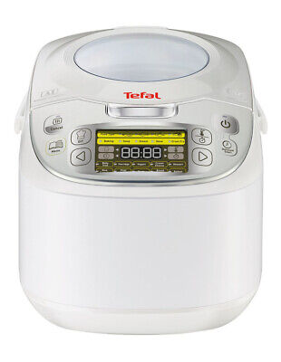 NEW Tefal RK812 Rice Cooker & Multicooker