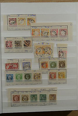 Lot 23149 Collection stamps of Europe.