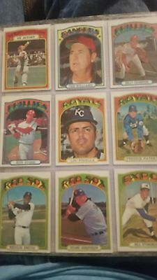 over 400 sports cards