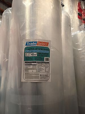 TradeSelect ThermalBrane GP Shed house insulation 1500mm wide 30m Long 45m2 roll