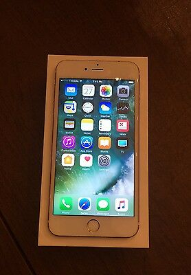 Apple iPhone 6s Plus - 64GB - Rose Gold (Unlocked) Smartphone
