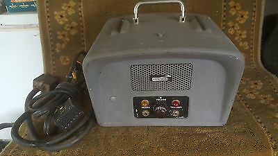 Nice Vintage Aerotron Unit In Nice Condition Untested For Parts