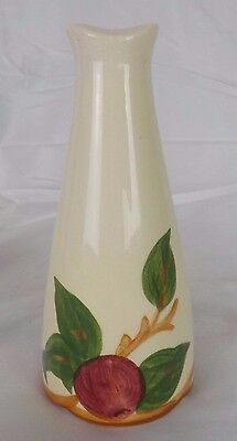 Vintage Franciscan Apple One Hole Salt or Pepper Shaker Outstanding Condition