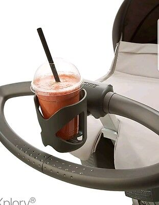 Stokke Cup Holder - Fits Scoot, Xplory, Crusi - EXCELLENT CONDITION